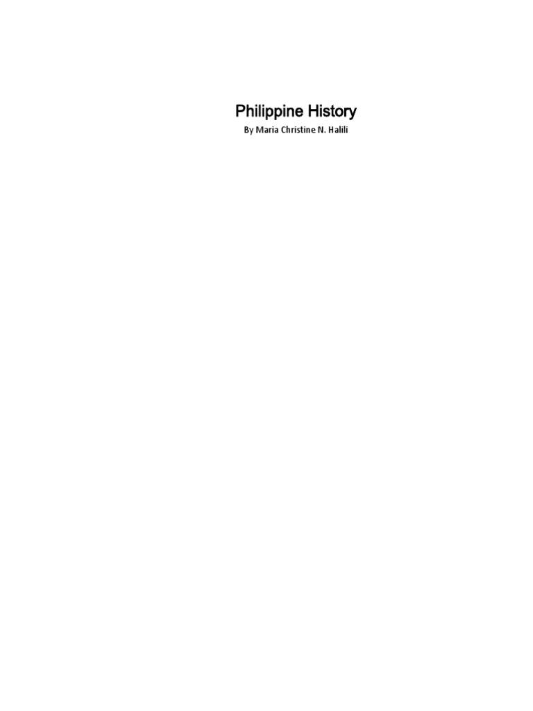 PhilHis Halili | Plate Tectonics