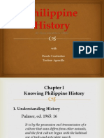 Philhist Halili