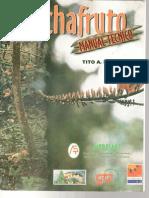 Manual Tecnico del Chachafruto  o PAJURO   - TITO HERNANDEZ.pdf