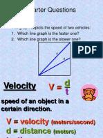 Acceleration Lecture