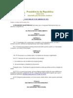CÓDIGO DE PROCESSO CIVIL BRASILEIRO.doc