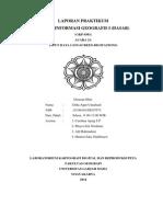Laporan Praktikum SIG 1 Acara 2A