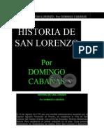 HISTORIA DE SAN LORENZO.docx