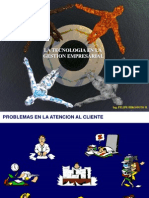 Clase 02-03 - La tecnología y los SI  en la Gestión Empresarial.ppt