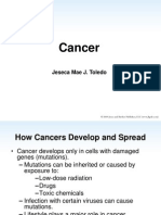 Cancer, Dementia & Stroke
