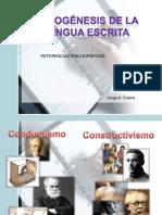 Psicogenesis de la Lengua Escrita.pdf