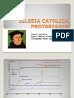 Protestant Es