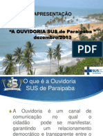 apresentacao ouvidoriaparaipaba2013.pptx