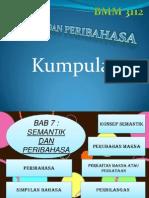 PP Semantik