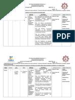 dosificacion tercero.doc