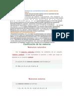 CLASIFICACION Y PROPIEDADES DE LOS NUMEROS REALESSE CLASIFICAN EN.docx