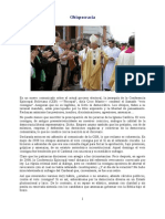Opiniones Elecciones 2014 EP de Bolivia