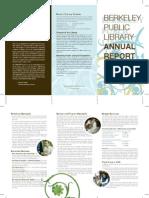 BerkeleyPublicLibraryAnnual Report