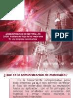 ADMINISTRACION DE MATERIALES PRESENTACION Nº1.ppt