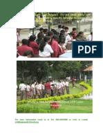 Rain Water Harvesting - Awareness Program for School Children.pdf