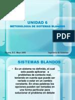 Metodologia de los sistemas blandosU6.ppt