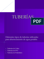 tuberias.ppt