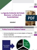 Cosejo Consultivo para el Desarrollo Sustentable 3 jun 08 (2.ppt