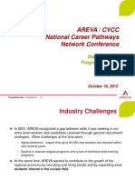 Areva Cvcc