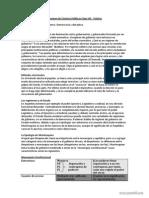 Resumen de Ciencia Política Clase VII.pdf