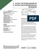 ad7793 datasheet