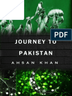 Journey to Pakistan - Complete