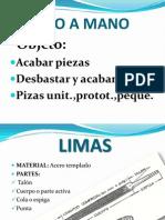 LIMADO A MANO -1.ppt