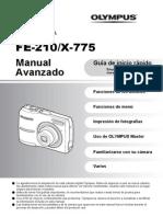 Cámara digital Olympus.pdf