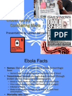 global issues-ebola