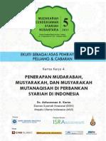 4. Penerapan Mudarabah, Musyarakah.. (Malay)