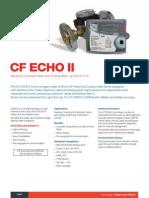 Leaflet CF Echo II