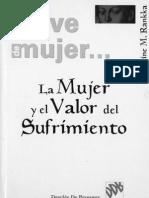 En Clave De Mujer - La Mujer Y El Valor Del Sufrimiento (Scan).pdf