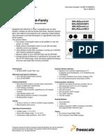 Kinetis KL46 Sub-Family - Freescale.pdf