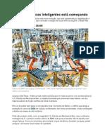 A era das fábricas inteligentes está começando.doc