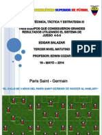 equipos que utilizan el 4-3-3.pptx