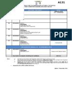 Co-curriculum Academic Calendar a131