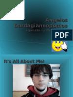 Angelos Dardagiannopoulos