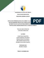 TESIS ESTILO DE APRENDIZAJE Y RENDIMIENTO ESCOLAR tesis.pdf