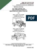-TM-9-2320-387-24P-Mantainance-HumVee-Mar02
