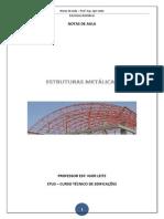 Notas de Aula Estruturas Metálicas Aula 1.pdf