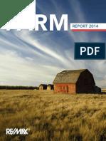 Farm Report 2014