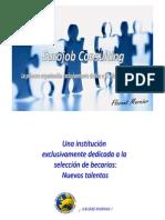 Presentación Eurojob Consulting