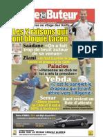 LE BUTEUR PDF du 17/12/2009
