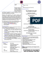 3rd Tesd Program Updated Oct3