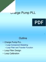 Pll Charge Pump