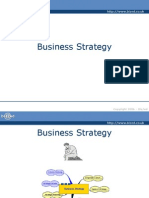 Business Strategy Reference Ppt