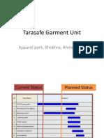 Tarasafe Garment Unit
