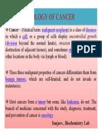 Biology of Cancerppt