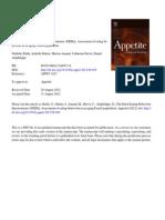 Accepted Manuscript (DEBQ)
