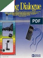 Www.analog.com Library AnalogDialogue CD Vol33n1